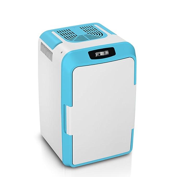 JF 12 V/220 V Refrigerador del Coche 12L Mini Dormitorio ...