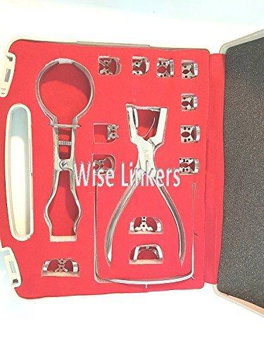 wax extraction kit - 6
