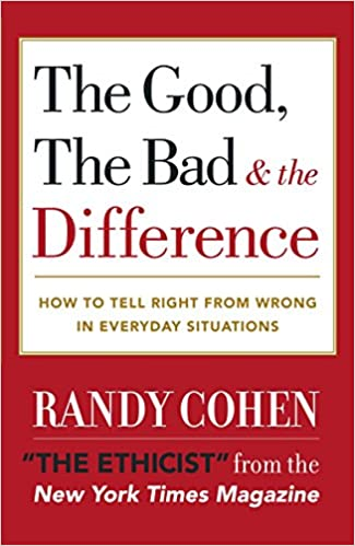 The Good, the Bad & the Difference: How to Tell the Right ...