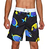 Mens Billabong CALIFORNIA ROLL Skate & Surf Boardshorts Board Short (Size: 40)