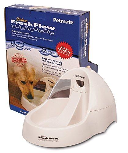 Petmate Deluxe Fresh Flow Dog