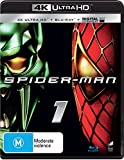 Spider-Man (4K Ultra HD + Blu-ray + Digital)
