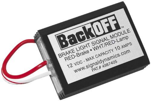 Signal Dynamics Back Off Brake Light Signal Module - --/--