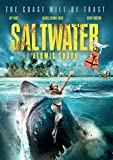 DVD : Saltwater: Atomic Shark