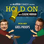 Greg Proops Gets All Shook Up | Eugene Mirman, Greg Proops