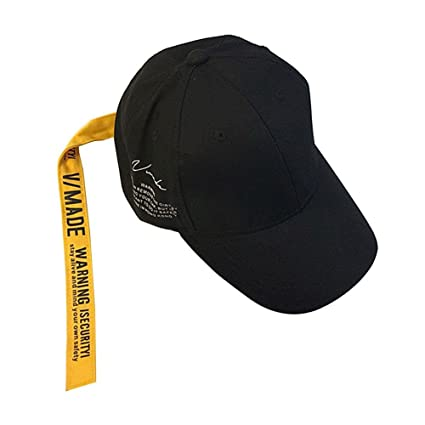 Amazon.com  Baseball Cap with Long Strap 299d67801b4
