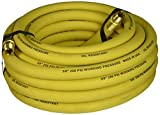 25' x 3/8' Goodyear Rubber Air Hose