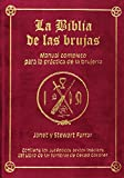 img - for La biblia de las brujas : manual completo para la pr ctica de la brujer a (Edici n Especial) book / textbook / text book