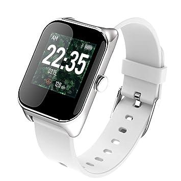 Dvzo Dream Reloj Inteligente, Smartwatch Hombre Mujer Pulsera ...