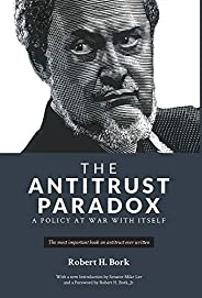 The Antitrust Paradox