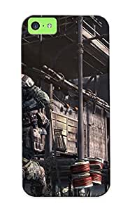 meilinF000New Brendapritchard Super Strong Titanfall Tpu Case Cover Series For iphone 6 plus 5.5 inchmeilinF000
