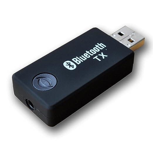 33 opinioni per Trasmettitore Bluetooth, Upintek senza fili stereo portatile di musica