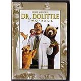 Dr. Dolittle Two-Pack (Dr. Doolittle & Dr. Dolittle 2) by Eddie Murphy