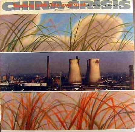 China Crisis - Working With Fire And Steel: Possible Pop Songs, Vol. 2 - Zortam Music