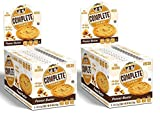 Lenny & Larry's The Complete Cookie, Peanut Butter, 4-Ounce Cookies