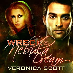 Wreck of the Nebula Dream Hörbuch