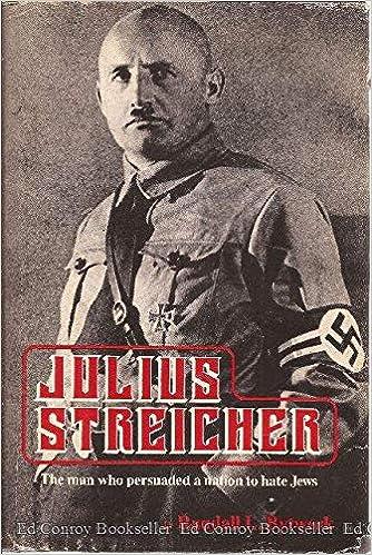 Julius streicher sex