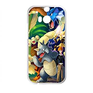 SVF Disney anime cartoon fashion Cell Phone Case for HTC One M8