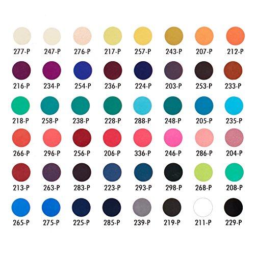 Prismacolor 27051 Premier NuPastel Firm Pastel Color Sticks, Box of 48 Color Sticks by Prismacolor (Image #4)