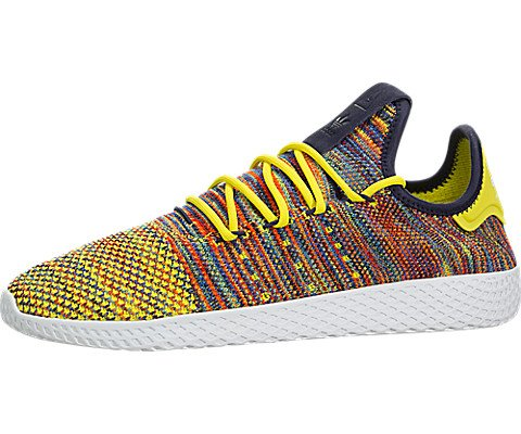 7d75724f183ba adidas Mens PW Tennis Human Race Multicolor Fabric Size 10 - Buy Online in  Oman.