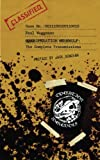 Book cover from Operation Werewolf: The Complete Transmissions by Paul Waggener