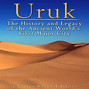 Uruk Audiobook