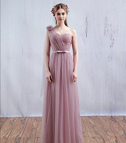 2a0656259d7e7 S C Live 結婚式ドレス レディーズ ロング丈 背中のひもでサイズ調整可 ...