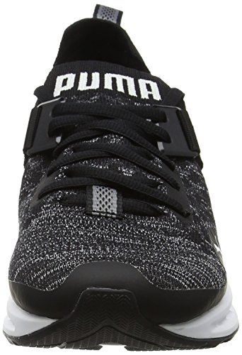 white Femme Shade Noir quiet Outdoor Chaussures Evoknit Multisport black Puma Lo Ignite YqPUwp1