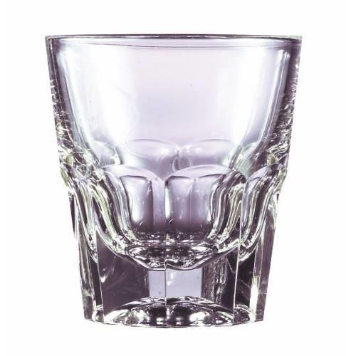 Cardinal J4094 Arcoroc 4.5 Oz. Gotham Rocks Glass - 36 / CS