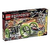 Lego Exo-Force: Mobile Devastator #8108