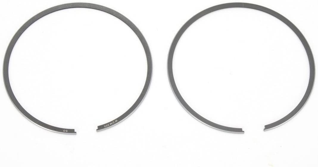 82.25mm Bore 010-943-04 WSM Piston Ring Set