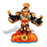 Skylanders SWAP Force Character Blast Zone (Includes Trading Card and Internet Code, no retail packaging)