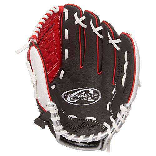 Mitt Kids Gloves - Rawlings Players Series Youth Baseball Glove, 10