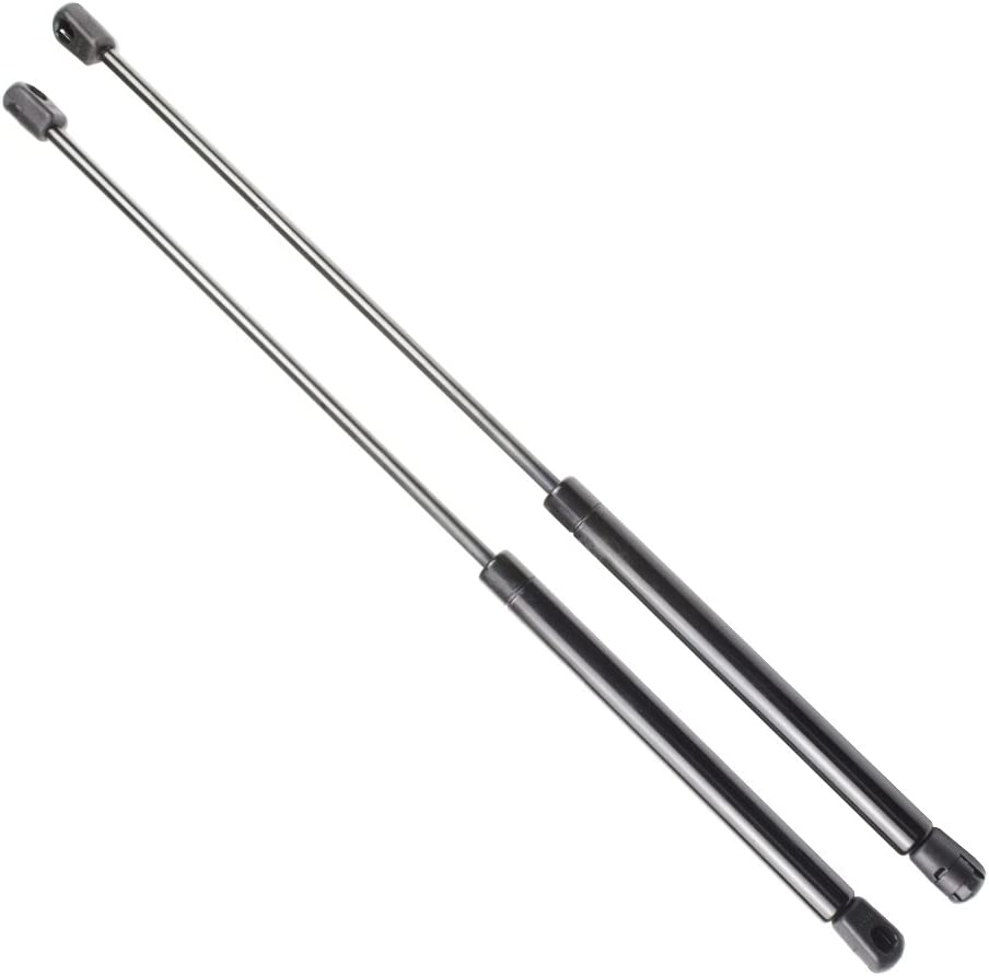 Guniang Rear Tailgate Liftgate Lift Supports Shock Struts for Land Rover Range Rover 2003-2012 32028398 2PCS-Set