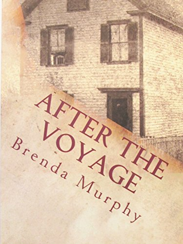 Amazon after the voyage an irish american story ebook brenda after the voyage an irish american story by murphy brenda fandeluxe Choice Image