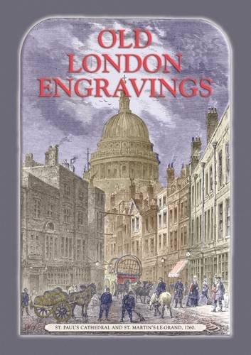 Download Old London Engravings PDF Text fb2 ebook