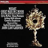 Mozart: Great Mass in C minor /McNair * Montague
