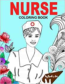 Amazon.com: Nurse Coloring Book: Snarky, Funny Adult ...