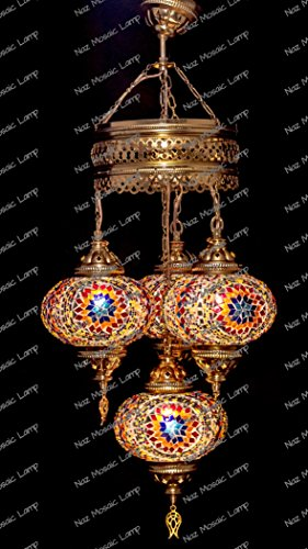 Arabian Lights Crystal - 6