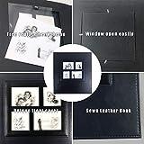 RECUTMS 600 Photo Picture Album Memo Album Slots