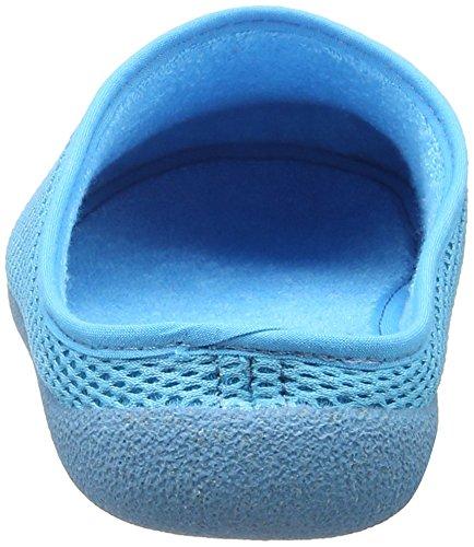 Gabor Home 64760 - Zapatillas de casa Mujer Türkis (Turquesa)