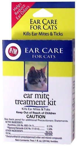 with Cat Ear Care design