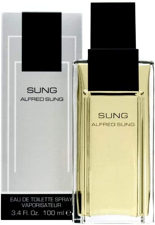 Sung by Alfred Sung for Women Eau De Toilette Spray
