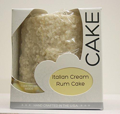 Original Cake Candle - 3