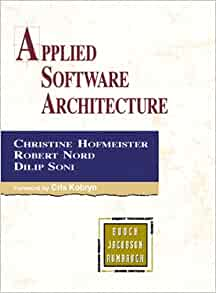 applied software architecture christine hofmeister pdf free download
