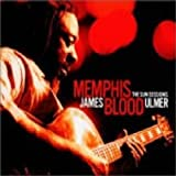 Memphis Blood: The Sun Sessions by James Blood Ulmer (2005-05-09)
