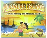 Ball & Chain Pleasure Island, The Adult Fantasy Board Game
