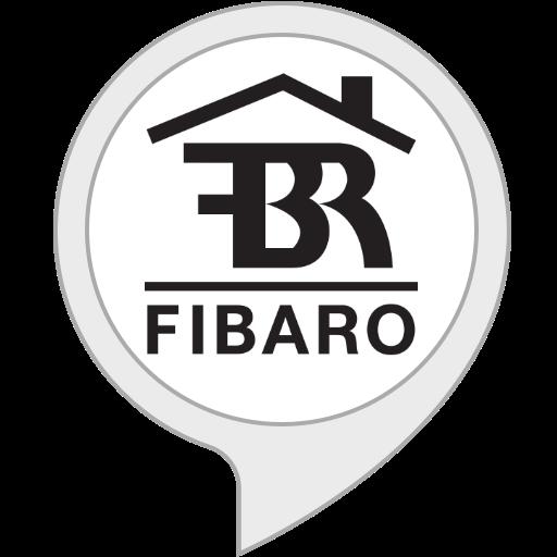 FIBARO Smart Home Skill
