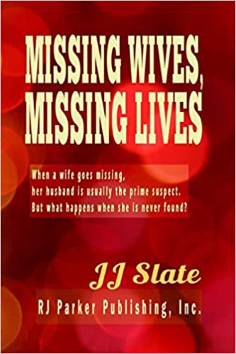 Missing Wives, Missing Lives (Large Print)