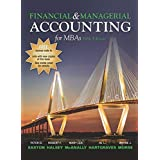 Financial and Managerial Accounting for MBAs 5th Edition